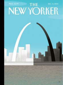 New Yorker image,